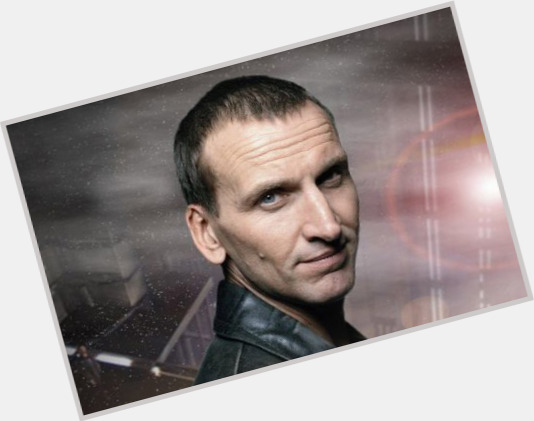 Christopher Eccleston birthday 2015