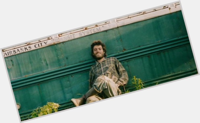 Christopher Johnson Mccandless birthday 2015