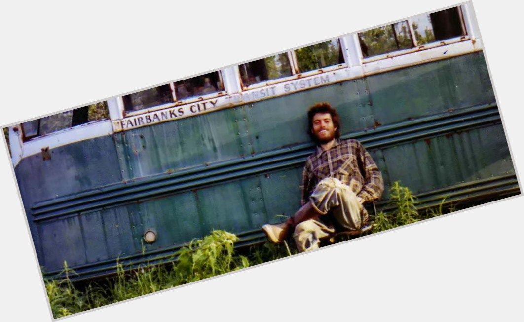 the early life of christopher mccandless Christopher mccandless : biography mccandless wrote what are apparently his final words in his early years christopher mccandless was born in el segundo.
