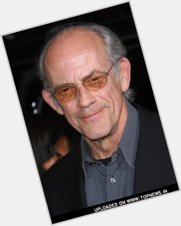 Christopher Lloyd birthday 2015