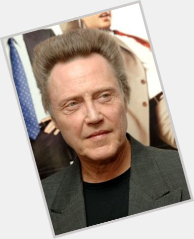 Christopher Walken birthday 2015