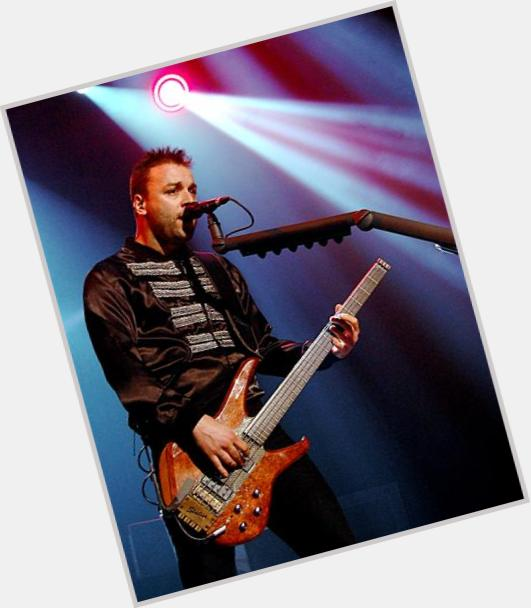 Christopher Wolstenholme birthday 2015