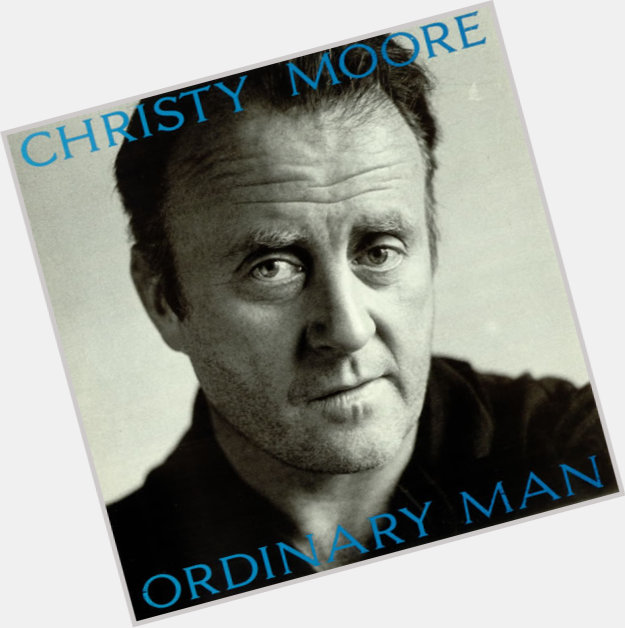 Christy Moore birthday 2015