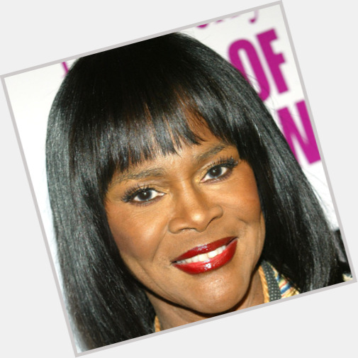 Cicely Tyson birthday 2015