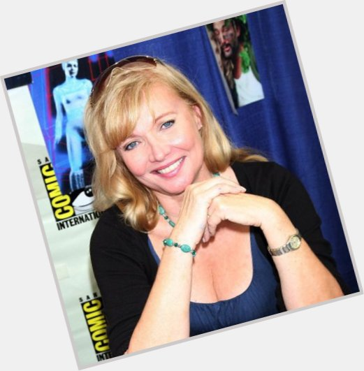 Cindy Morgan birthday 2015