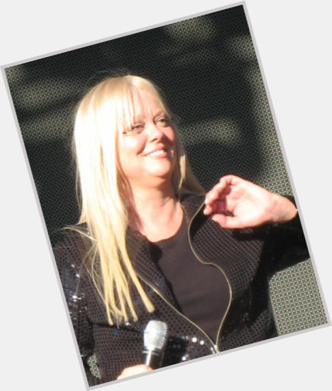 Cindy Wilson birthday 2015