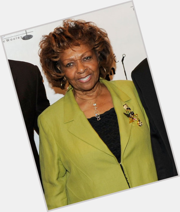 Cissy Houston birthday 2015