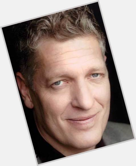 Clancy Brown birthday 2015