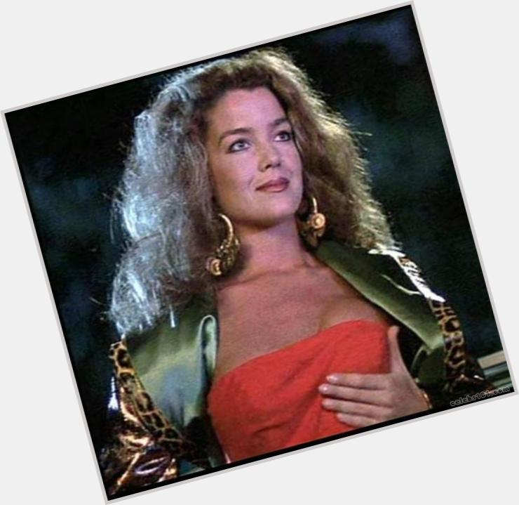 Claudia Christian birthday 2015