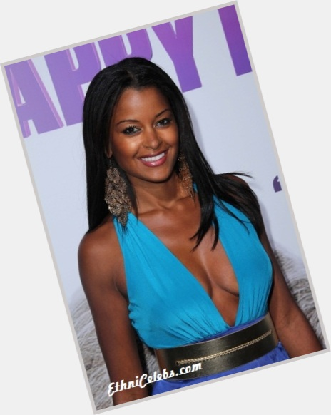 Claudia Jordan birthday 2015