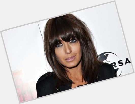 Claudia Winkleman birthday 2015