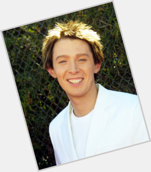 Clay Aiken birthday 2015