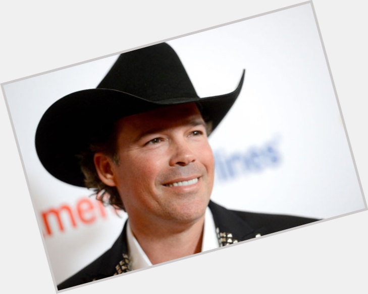 Clay Walker birthday 2015