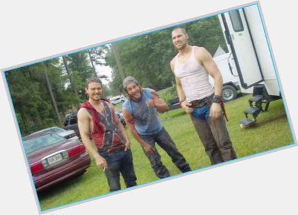 Clayne Crawford birthday 2015
