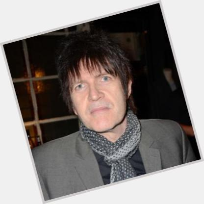 Clem Burke birthday 2015
