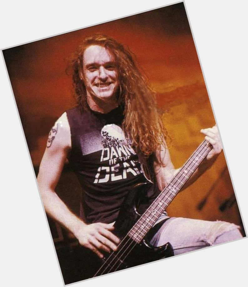 Cliff Burton birthday 2015