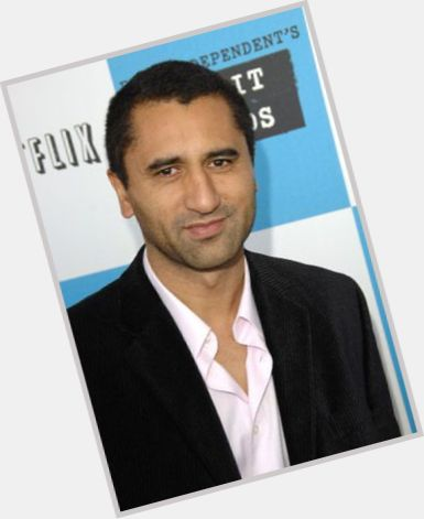 Cliff Curtis birthday 2015