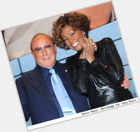Clive Davis birthday 2015
