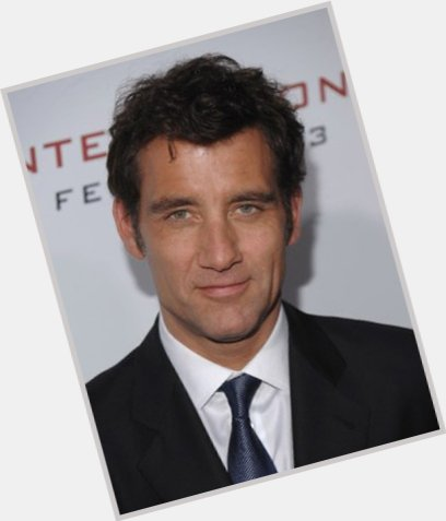 Clive Owen birthday 2015