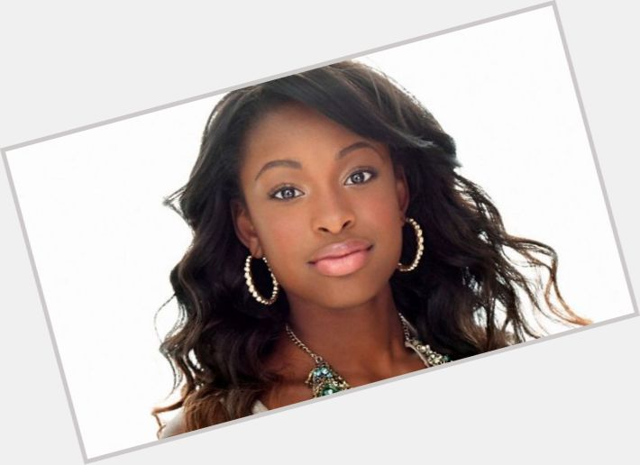 Coco Jones birthday 2015