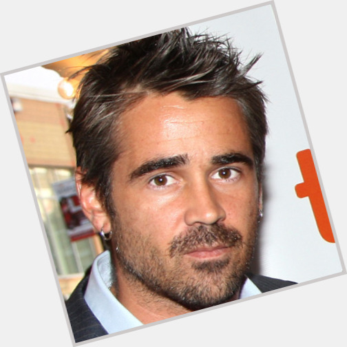 Colin Farrell birthday 2015