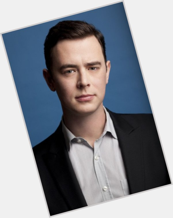 Colin Hanks birthday 2015