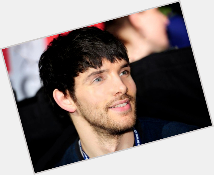 Colin Morgan birthday 2015