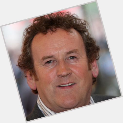Colm Meaney birthday 2015