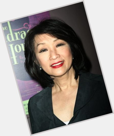 Connie Chung birthday 2015