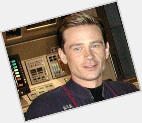 Connor Trinneer birthday 2015