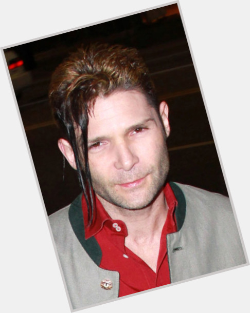 Corey Feldman birthday 2015