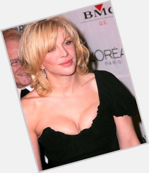 Courtney Love birthday 2015