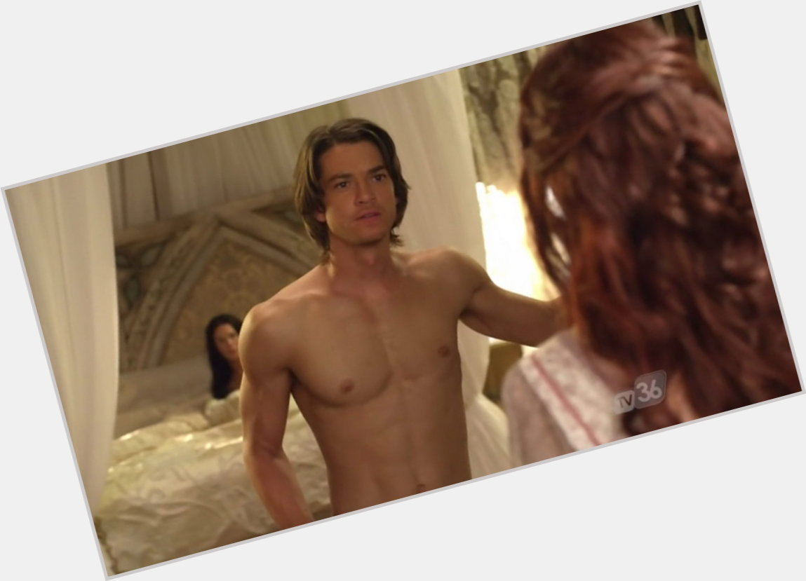 craig horner and bridget regan 2
