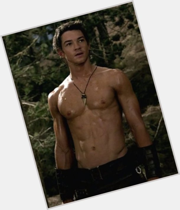craig horner legend of the seeker 1