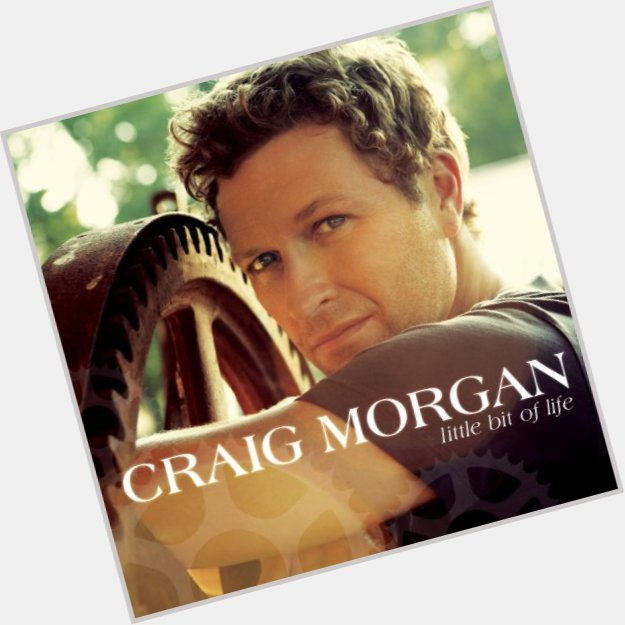 Craig Morgan birthday 2015