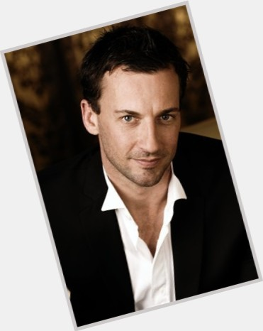 Craig Parker birthday 2015