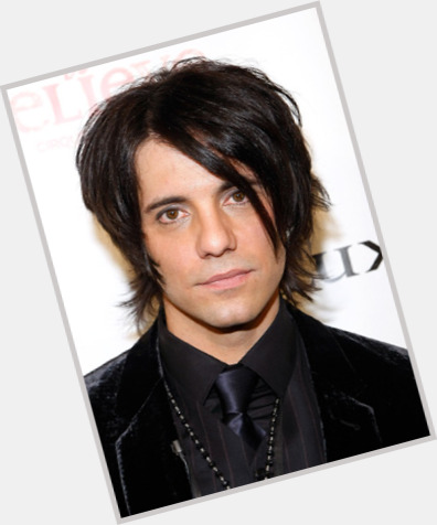 Criss Angel birthday 2015