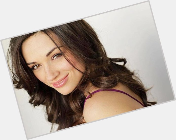 Crystal Reed birthday 2015