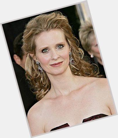 cynthia nixon cancer 11