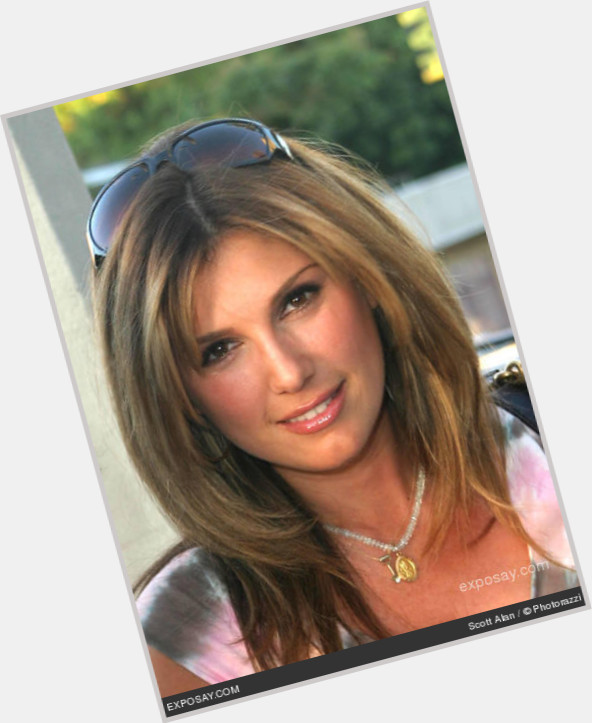 Daisy Fuentes birthday 2015