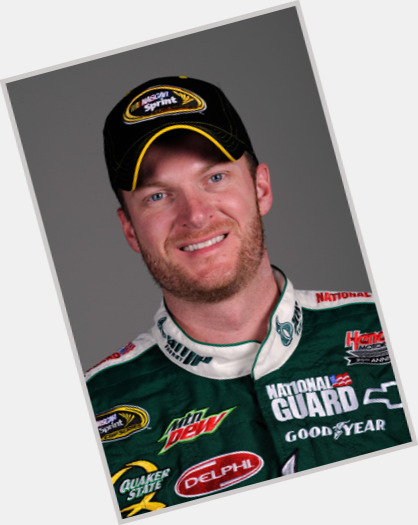 Dale Earnhardt Jr birthday 2015