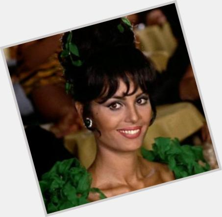 Daliah Lavi birthday 2015