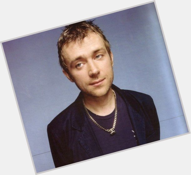 Damon Albarn birthday 2015