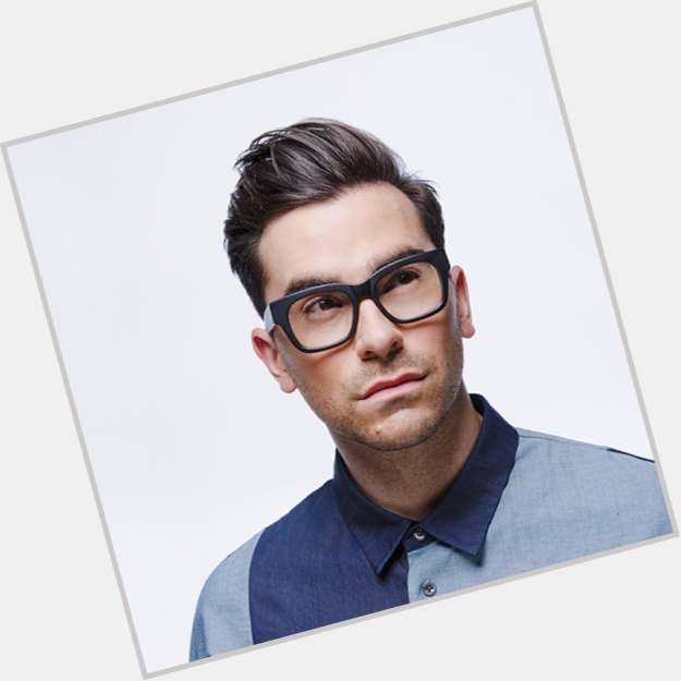 Dan Levy birthday 2015