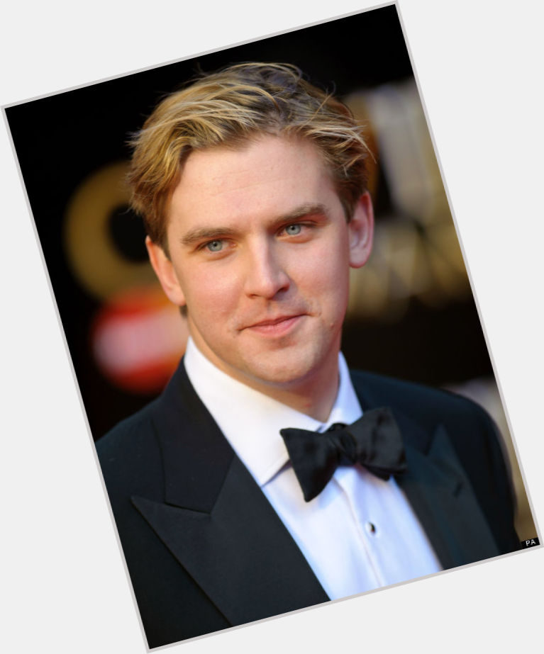 Dan Stevens birthday 2015