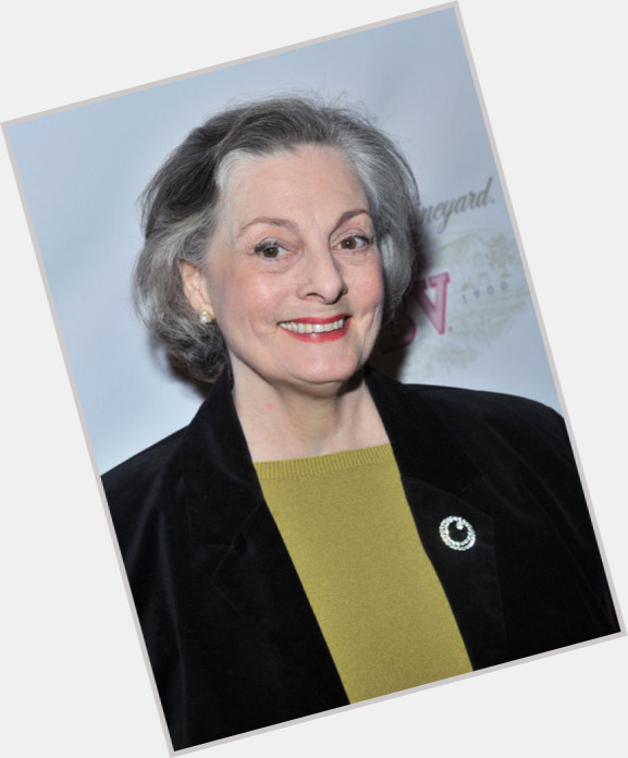dana ivey maggie smith 5