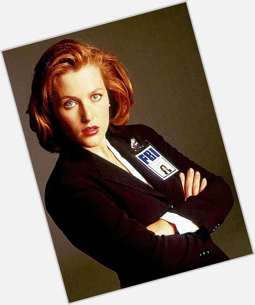 dana scully season 1 4