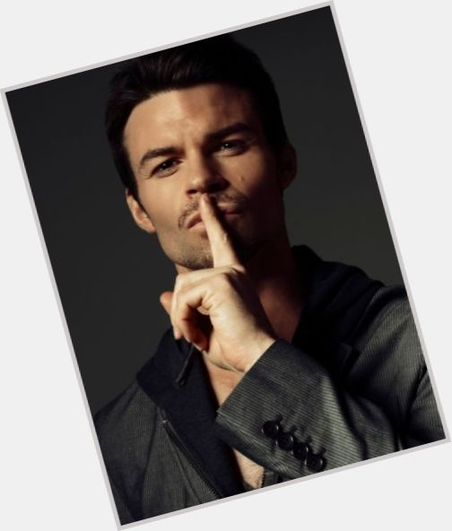 Daniel Gillies birthday 2015