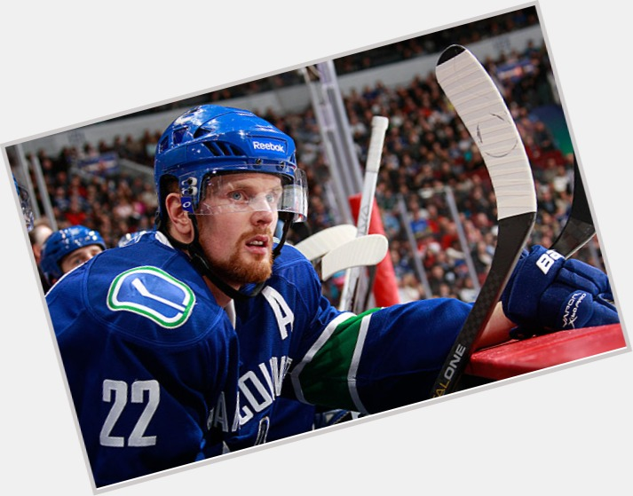 Daniel Sedin birthday 2015