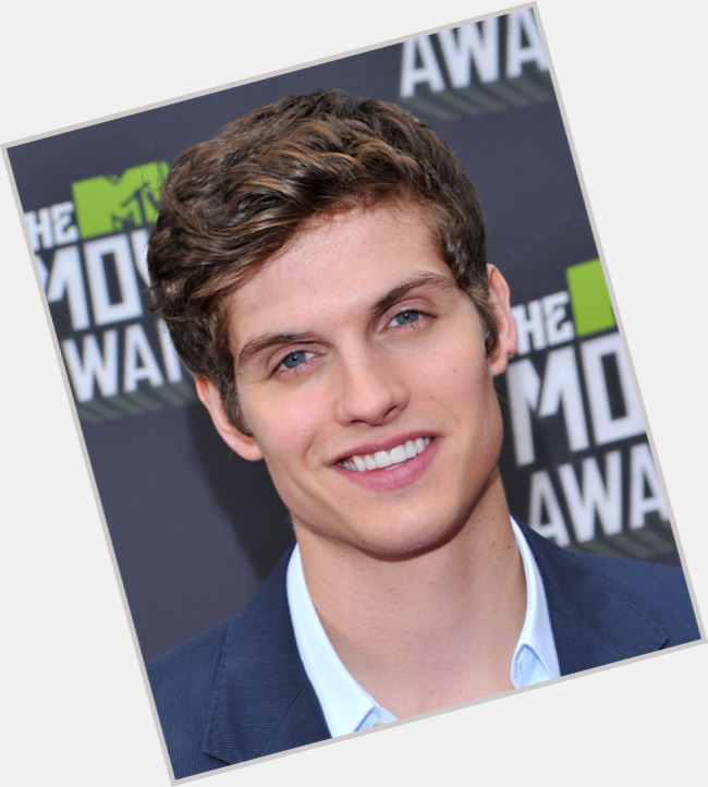 Daniel Sharman birthday 2015
